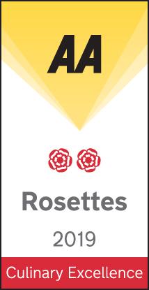 2 Rosette Portrait 2018